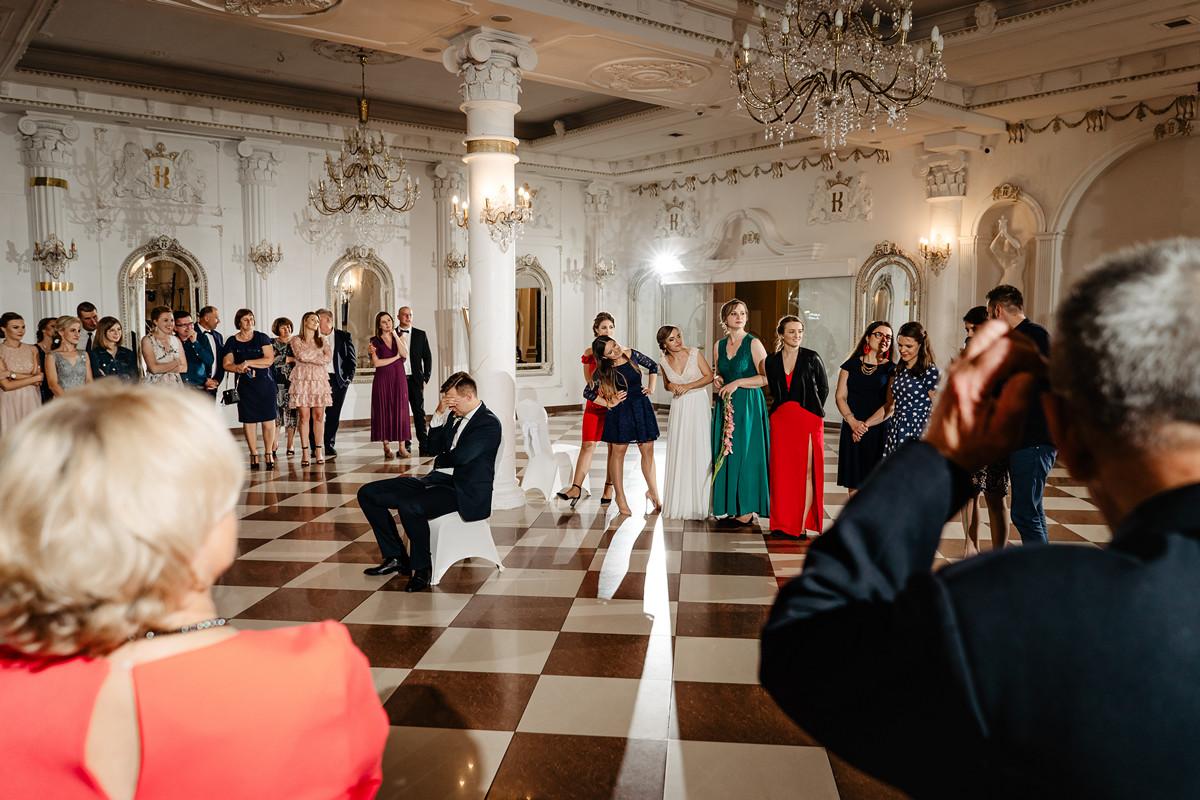fotograf na ślub janów lubelski wesele hotel królewski 716