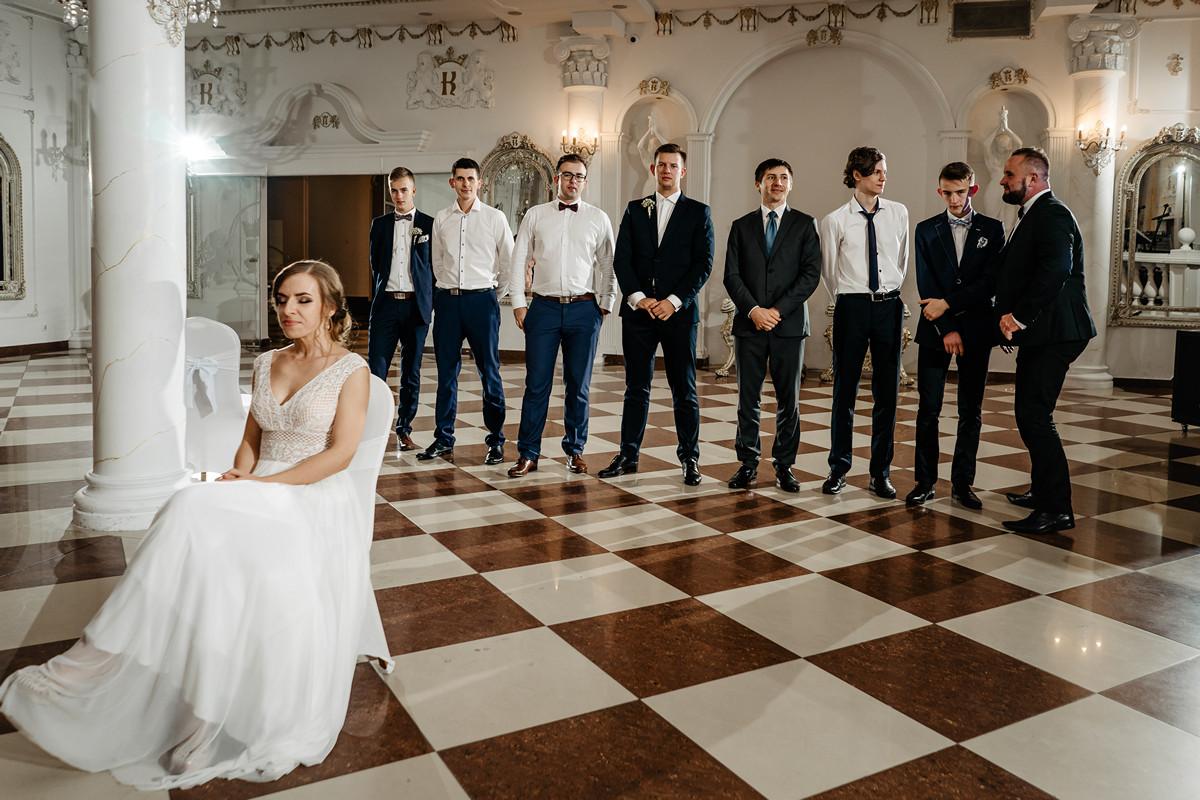 fotograf na ślub janów lubelski wesele hotel królewski 717