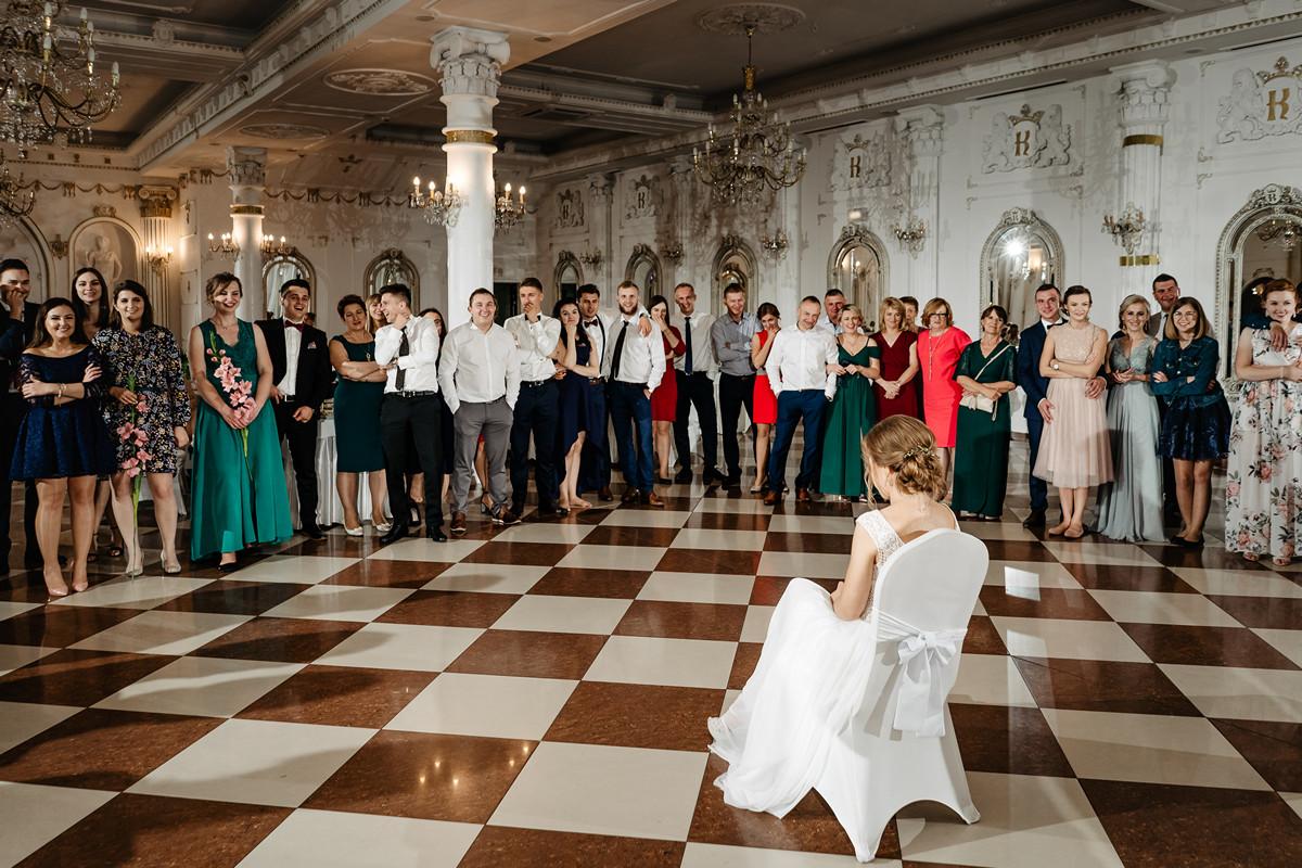 fotograf na ślub janów lubelski wesele hotel królewski 722