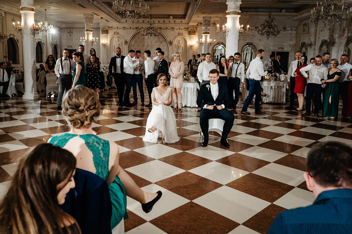 fotograf na ślub janów lubelski wesele hotel królewski 724