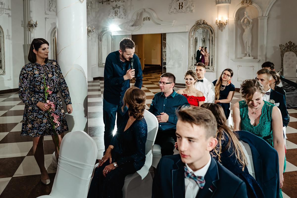 fotograf na ślub janów lubelski wesele hotel królewski 727