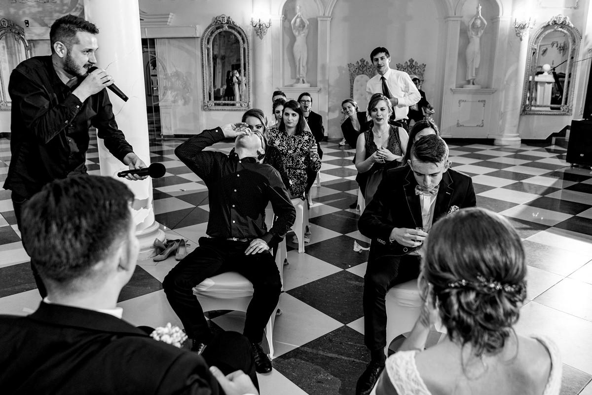 fotograf na ślub janów lubelski wesele hotel królewski 734